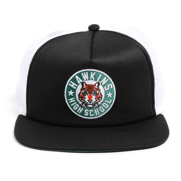NIKE STRANGER THINGS HAT BLACK