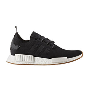 NMD R1 GUM PACK BLACK