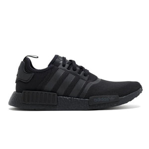 timeless design 77184 2d3a3 NMD R1 TRIPLE BLACK