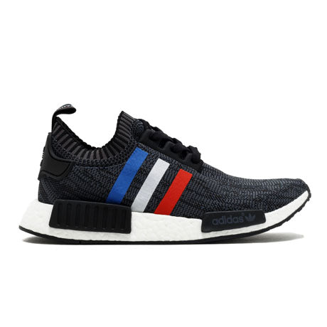NMD R1 TRI COLOR BLACK