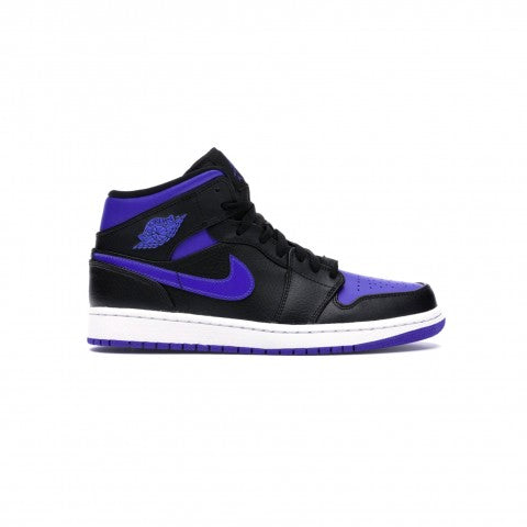 AIR JORDAN 1 MID ROYAL BLUE