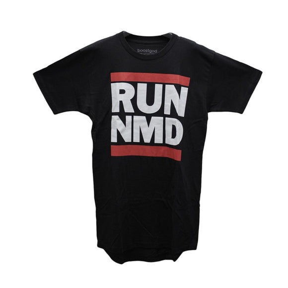 BOOST GOD RUN NMD TEE