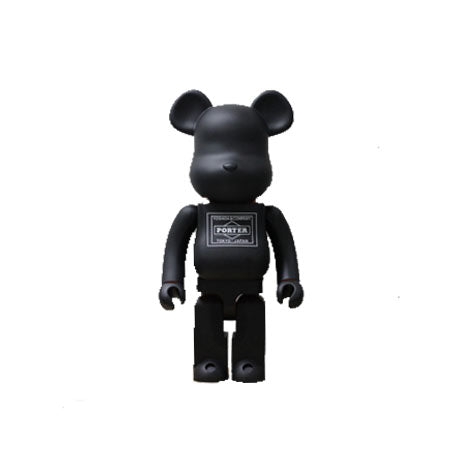 PORTER × BEARBRICK 80TH ANNIVERSARY