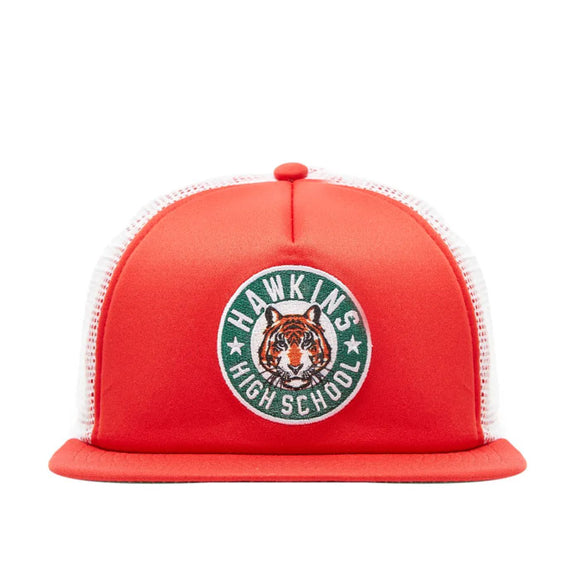 NIKE STRANGER THINGS HAT RED