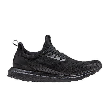 ULTRA BOOST UNCAGED HAVEN TRIPLE BLACK