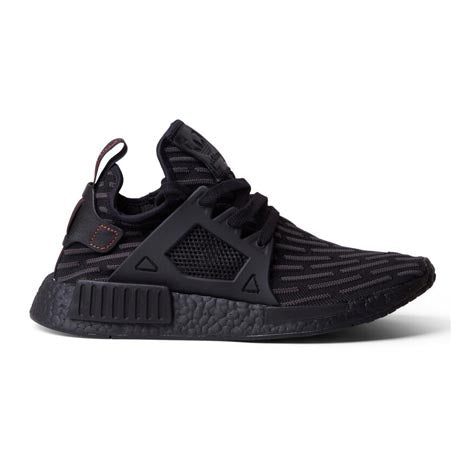 NMD XR1 TRIPLE BLACK