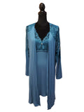 COEMI -15th Avenue Dressing Gown