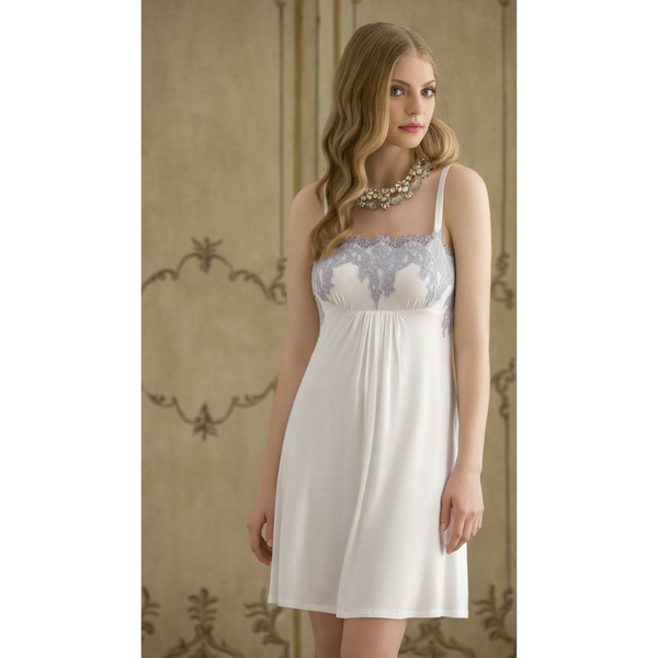 COEMI -Trendy Florence Nightdress