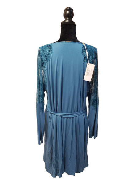 15th Avenue Dressing Gown
