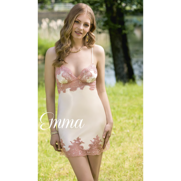 COEMI -Emma Nightdress