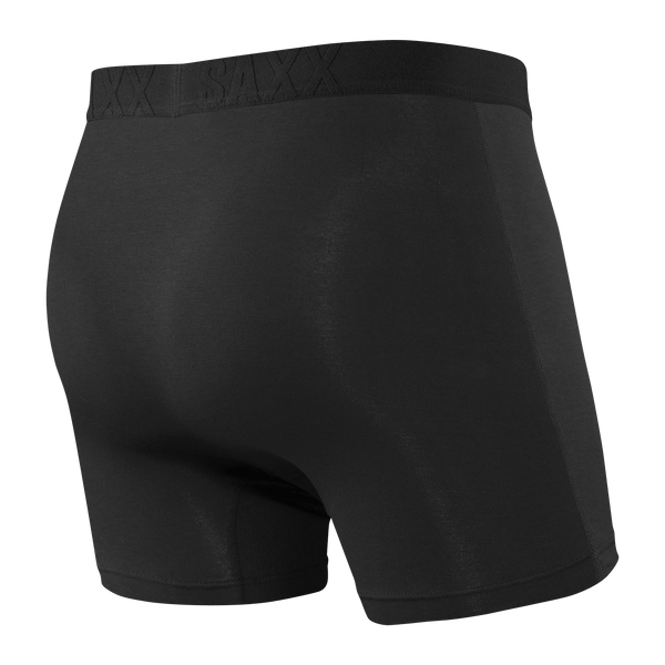 SAXX Ultra Boxer Brief Black