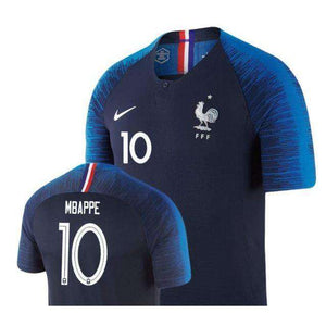 2018 World Cup Champions France Jerseys!- - GoodsByAdrian