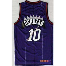 Load image into Gallery viewer, Toronto DeMar DeRozan, Kyle Lowry Stitched Jerseys-Basketball Jerseys - GoodsByAdrian