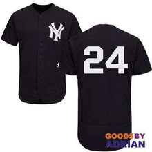 Load image into Gallery viewer, New York Yankees  54 Aroldis Chapman NY Baseball Jerseys Shirt Cool Base Stitched-Baseball Jerseys - GoodsByAdrian