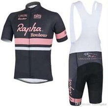 Load image into Gallery viewer, Rapha summer mountain bike short-sleeved breathable quick-dry cycling jersey- - GoodsByAdrian