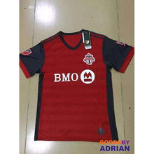 Load image into Gallery viewer, Toronto MLS FC Soccer Jerseys-Soccer Jerseys - GoodsByAdrian