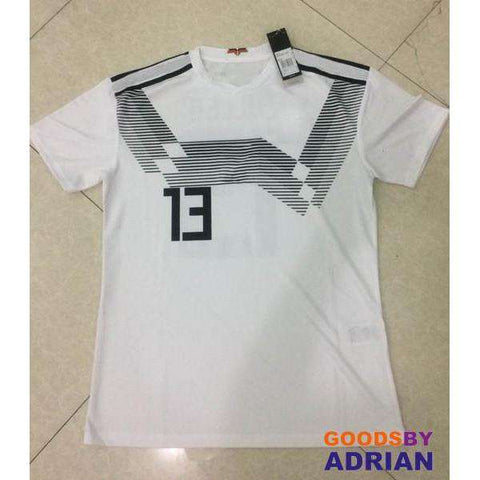 2018 World Cup Germany Soccer Jerseys- - GoodsByAdrian