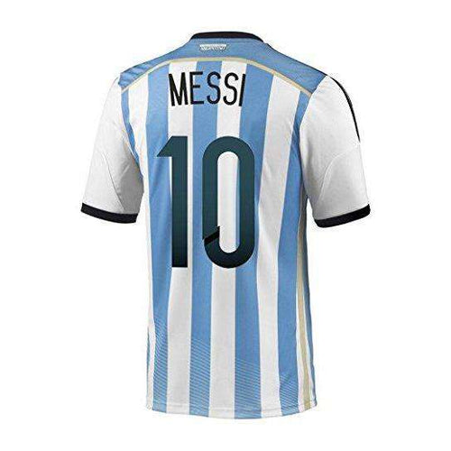 2018 Argentina World Cup Soccer Jerseys- - GoodsByAdrian