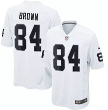 Load image into Gallery viewer, Antonio Brown Raiders Jerseys