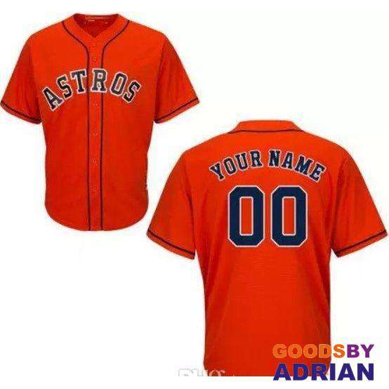 70ccf3a00 2017 World Series Houston Astros Jersey Correa