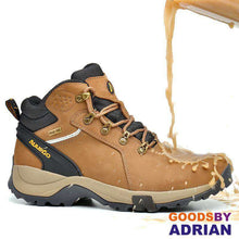 Load image into Gallery viewer, Men's Women's High Quality Hiking Waterproof Mountain Climbing, Hiking Boots- - GoodsByAdrian