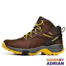 Load image into Gallery viewer, Women's High Quality Men Hiking Waterproof Mountain Climbing, Hiking Boots- - GoodsByAdrian