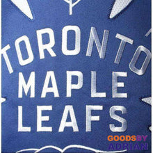 Load image into Gallery viewer, Stitched Toronto Maple Leafs Auston Matthews Blue/White, Pro Jerseys-Hockey Jerseys - GoodsByAdrian