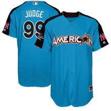 Load image into Gallery viewer, Aaron Judge New York Yankees Jerseys