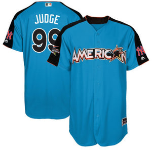 Aaron Judge New York Yankees Jerseys