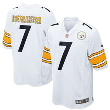Load image into Gallery viewer, Pittsburgh Steelers-Football Jerseys - GoodsByAdrian
