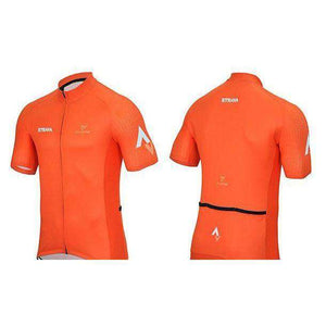 Summer Cycling Jerseys Breathable Bike Clothing/Quick-Dry Bicycle Sportswear- - GoodsByAdrian