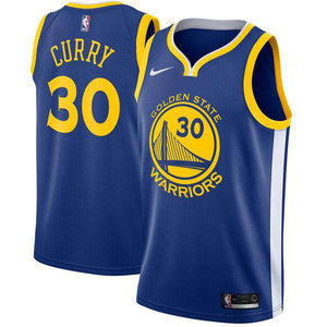 Golden State Warriors Kevin Durant, Stephen Curry Stitched Jerseys-Basketball Jerseys - GoodsByAdrian