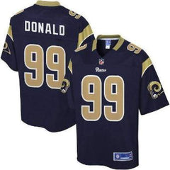 Los Angeles Rams-Football Jerseys - GoodsByAdrian