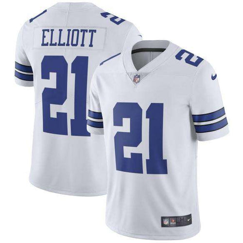 Ezekiel Elliott - Dallas Cowboys-Football Jerseys - GoodsByAdrian