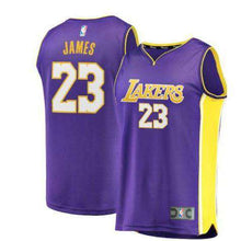 Load image into Gallery viewer, Lebron James Los Angeles Jersey!- - GoodsByAdrian