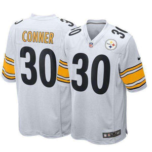 Pittsburgh Steelers-Football Jerseys - GoodsByAdrian
