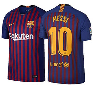 4bc60a855df Lionel Messi Soccer Jerseys – GoodsByAdrian
