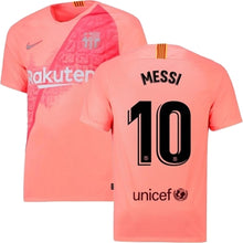 Load image into Gallery viewer, Lionel Messi Soccer Jerseys