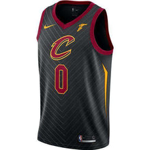 Load image into Gallery viewer, Cleveland Cavaliers Stitched Playoff Jerseys- - GoodsByAdrian