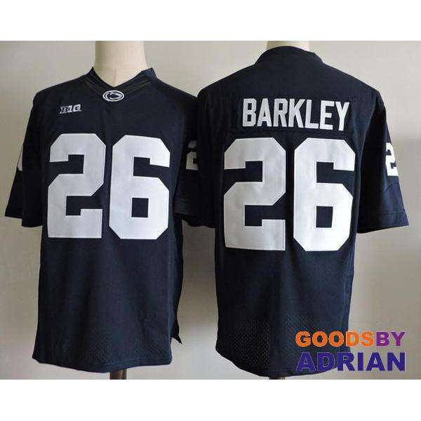 best service 47f1a 2ff5c Penn State Nittany Lions Stitched NCAA Football Jerseys