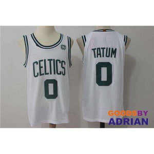 Boston jersey Celtics Kyrie Irving, Gordon Hayward, Jayson Tatum jersey 100% Stitched-Basketball Jerseys - GoodsByAdrian