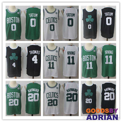 29de4a10e ... blue devils 1 kyrie irving white basketball stitched ncaa jersey 002a1  8eaee; best price boston jersey celtics kyrie irving gordon hayward jayson  tatum ...