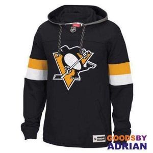NHL Hockey Hoodies Nashville Predators, Detroit Red Wings, Montreal Canadiens, Pittsburgh Penguins-Hoodie - GoodsByAdrian