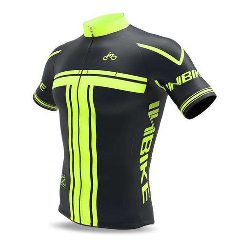 INBIKE Team Racing Cycling Jersey- - GoodsByAdrian