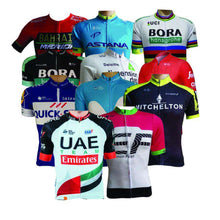 Load image into Gallery viewer, All 2018 Pro teams MTB Short sleeve Cycling Jerseys- - GoodsByAdrian