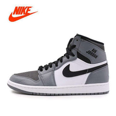 Original Retro Nike Air Jordan High-Top Basketball Shoes- - GoodsByAdrian