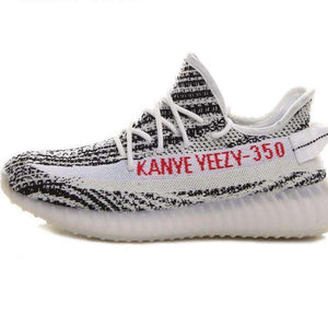 Kanye Yeezy AIR 350 women's running shoes- - GoodsByAdrian