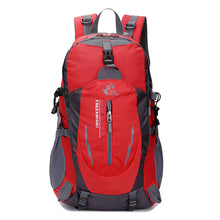 Load image into Gallery viewer, Free Knight FK8607 40L Hiking Camping Backpack