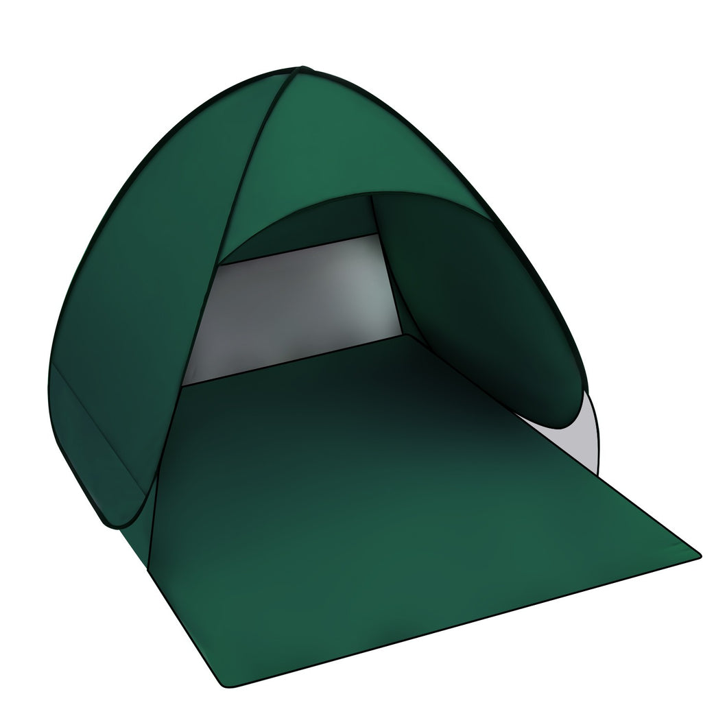 Portable Mini Style Camping Hiking Tent