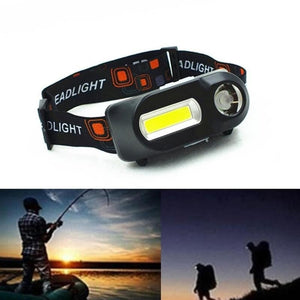 New 12 COB Led Camping, Outdoor